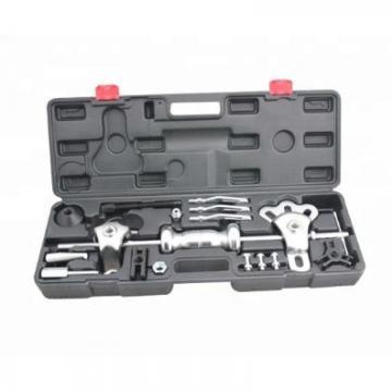 19pcs Front Wheel Hub Drive Bearing Removal Install Adapter Tool Kit Master Set