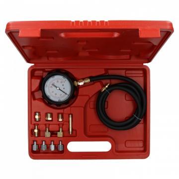 17PCS 10-42mm Aluminium Wheel Bearing Race&Seal Bush Driver Set Garage Tool Kit