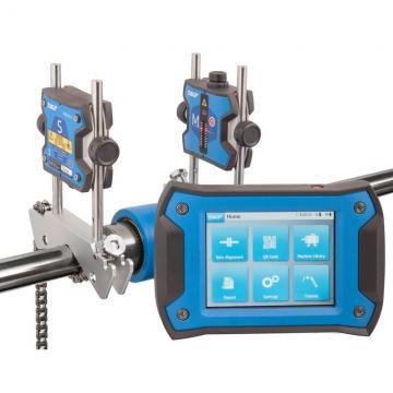 Pruftechnik db ALI 2.050 LR Optalign Long Range Laser Shaft Alignment Tool