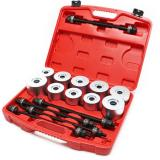 23PC Master Kit Front Wheel Hub Drive Bearing Removal Install Service Tool Set