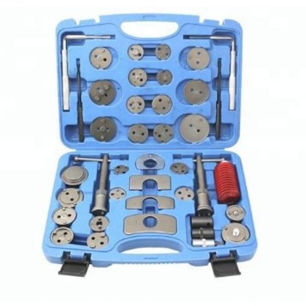 24pc Universal Press and Pull Sleeve Kit Bush Bearing Removal Insertion Tool Set #1 image