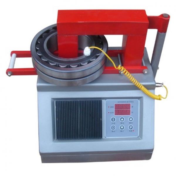 SKF MAINTENANCE PRODUCTS TIH120 BEARING INDUCTION HEATER 400/460V 50/60 Hz #1 image